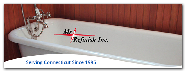 Mr. Refinish, Logo