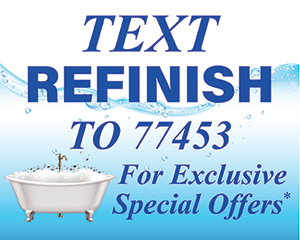 Text for Exclusive Special Offers
